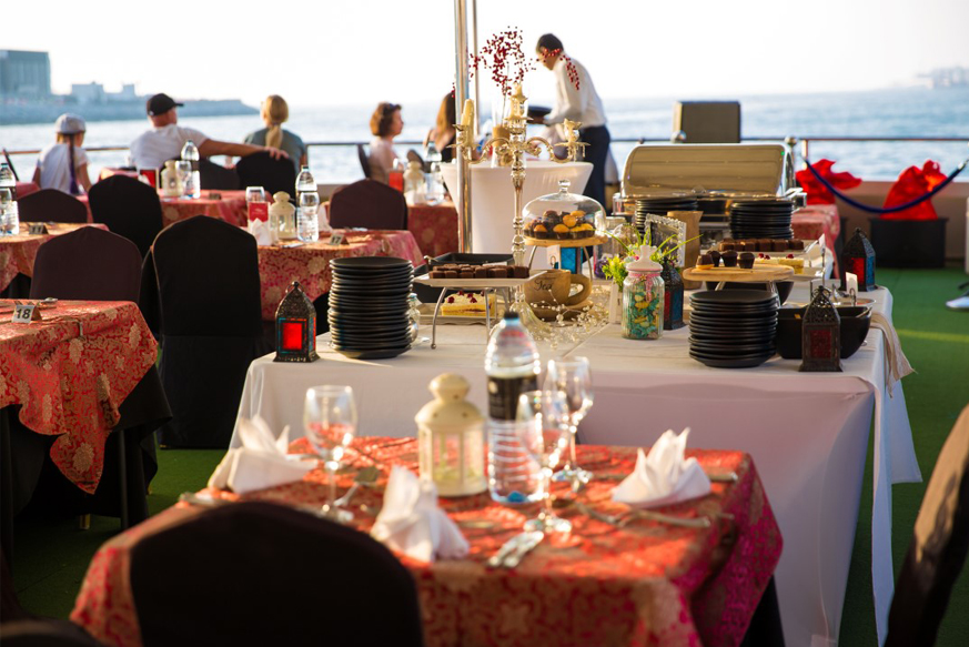 Luxury Xclusive Dinner Cruise