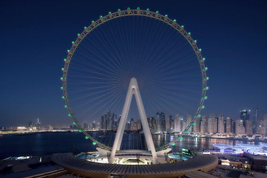 Ain Dubai (Non Prime)